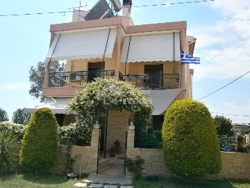 detached house Vacation Rentals - Sithonia