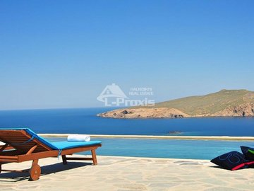 villa Vacation Rentals - Mykonos
