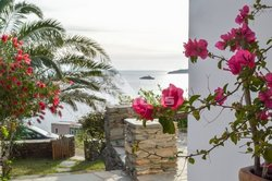 detached house for Rent - Cyclades