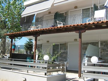 For sale Apartment complex 280.000€ Sarti (code L-2117)