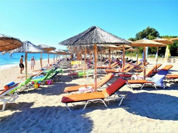 Maisonette Vacation Rentals - Sithonia