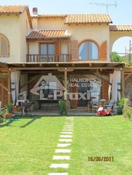 Maisonette for Sale - Stagira