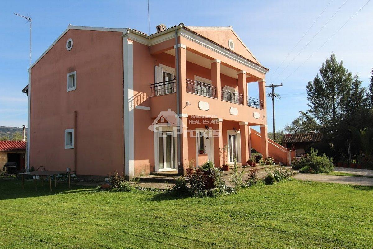 Vacation Rental, apartment Corfu, Sleeps to 6 people - ID: L